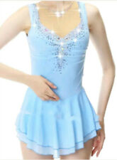 New Arrival Adult Fashion New Brand Ice Figure Skating Dresses  A967