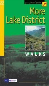 More Lake District: Walks (Pathfinder Guide), Brian Conduit, John Watney, Hugh T
