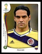 Panini World Cup 2014 - Falcao Colombia No. 202