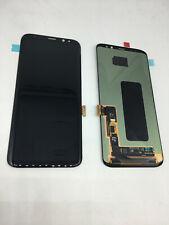 Samsung Galaxy S8 Plus G955 LCD Digitizer Screen Black No Frame - Heavy Shadow