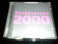 Celebration 2000 - Party Compilation 2 CD's Album - 42 Great Tracks - 1999