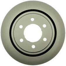 Disc Brake Rotor fits 2015-2017 Ford F-150  ACDELCO ADVANTAGE
