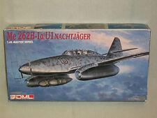 DML / Dragon 1/48 Scale Messerschmitt Me 262B-1a/U1 Nachtjager