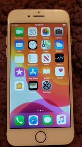 Excellent Apple iPhone 7 256GB Smartphone Unlocked Verizon AT&T T-Mobile Sprint