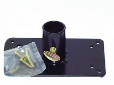 """Birds choice Mounting Flange For 1"""" Pole , New, Free Shipping"""