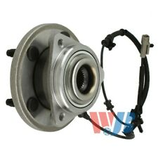 WA513234 Front Wheel Hub Bearing Assembly Interchange 513234 HA590036 BR930634