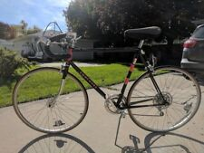 1980's Huffy Concours vintage road/touring bike. Old school.