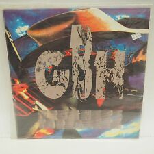 """GBH – From Here To Reality 210054 - 1311 CZECH PRESS (1990) 12"""" LP NM"""