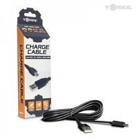 Tomee PS4/ Xbox One/ PS Vita 2000/ Micro USB Charge Cable 10 Feet New In The Box