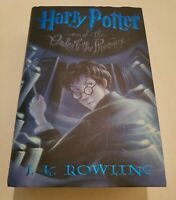 Harry potter and the order of the phoenix By J.K. Rowling HC 2003