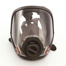 NEW For 6800 Full Face Gas Mask Facepiece Respirator for Painting Spraying