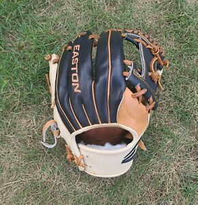 """EASTON PROFESSIONAL COLLECTION PCH-C21 HORWEEN HYBRID 11.5"""" RHT PREMIUM RESERVE"""