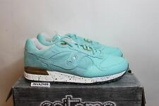 SAUCONY X EPITOME SHADOW 5000 RIGHTEOUS ONE MINT S70200-1 SIZE 8.5