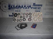 MITSUBISHI  ECLIPSE F5M42 ManualTrans Bearing/Synchro Rebuild Kit 99-UP