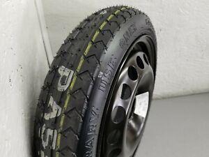 2006-2011 Chevrolet HHR Spare Tire Compact Donut T115/70D15 OEM #M301