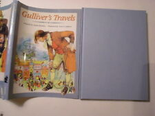 Gulliver's Travels, James Riordan, Victor Ambrus, DJ, 1992, Oxford Univ Press