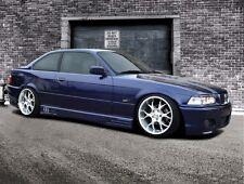 BMW E36 Schweller Seitenschweller ABS Seitenleisten Leisten
