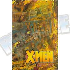 X-MEN ASHCAN EDITION #1 VF - NM