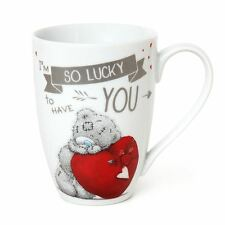 Me to You I'm So Lucky To Have You Boxed Valentines Mug - Tatty Teddy Bear