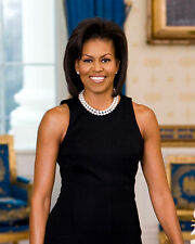 Michelle Obama First Lady 8 x 10 Photo Photograph Picture