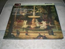 FALLA - NIGHTS IN THE GARDENS OF SPAIN = HMV ASD 545 CREAM/GOLD
