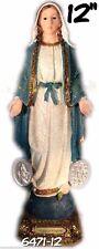 "Virgen La Milagrosa "" Religion & Spirituality New 12 Inch"