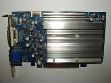 Albatron NVIDIA GeForce 6600, 256 MB DDR, 128 bit, DVI, VGA, S-Video, PCI-E 16x