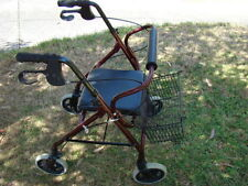 Unbranded Rollators with Seat