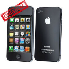 Auténtico Apple iPhone 4S 64GB Negro (Desbloqueado) Mobile phone Móviles libres