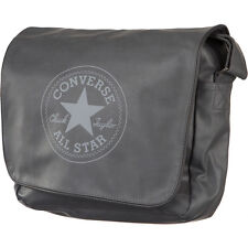 Converse Flap Reporter Retro Bag (Grey)
