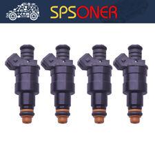 4pcs 0280150158 fuel injector for Porsche CARRERA TARGA  911 924 944 3.2L 83-92