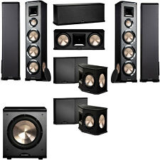 BIC Acoustech PL-980 7.1 Home Theater System-PL-200II Sub