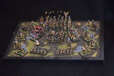 Empire Army - Warhammer Fantasy Battles WFB - Age of Sigmar - Devoted of Sigmar