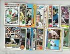 1977 Topps Football Cards 109