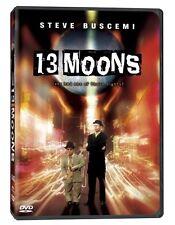 13 Moons (2014, DVD NEW) DVD-R