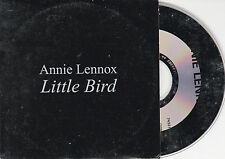 CD CARTONNE CARDSLEEVE COLLECTOR 1T ANNIE LENNOX (EURYTHMICS) LITTLE BIRD 1992