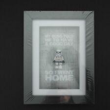 LEGO Storm Trooper Star Wars Mini-figure Display Picture Frame Case