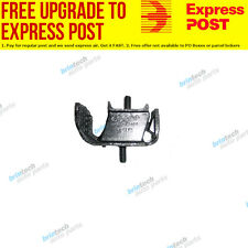 1985 For Holden Astra LB 1.5 litre E15 Manual Rear Engine Mount