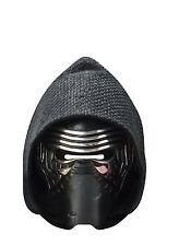 Kylo Ren Máscara Star Wars The Force despierta carácter oficial