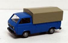 ROCO H0 - 05361 - VW T3 TRAILERS DE LA INCLINACIÓN - 1:87