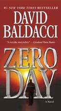 Zero Day (John Puller Series) by David Baldacci