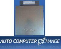 1992 Ford Bronco 5.0L F2TF-12A650-AKB Engine Computer ECM PCM ECU EFI-SD47B