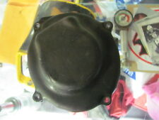 1982 Yamaha YZ 125J Ignition Cover , Used