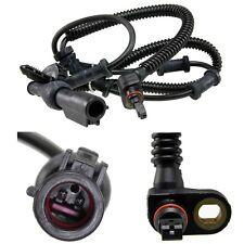 ABS Wheel Speed Sensor-XLS Front Airtex 5S7229