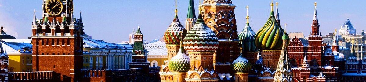 Black Market RUSSIA