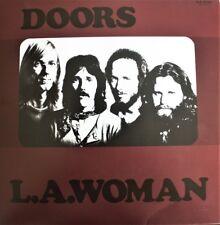 The Doors - L.A. Woman Vinyl LP Neu OVP