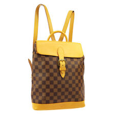 LOUIS VUITTON ARLEQUIN BACKPACK BAG TH1916 DAMIER N99038 100TH LIMITED AK42580