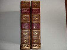 MAC CARTHY - NOUVEAU DICTIONNAIRE GEOGRAPHIQUE 1824 CARTES