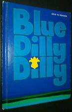 Blue Dilly Dilly Keys to Reading Economy Company Shel Silverstein Val Thiessen