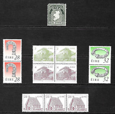 Ireland .. A mint stamp collection .. 0787